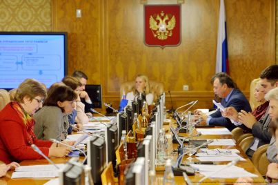 Council on Guardianship under the Government of the Russian Federation